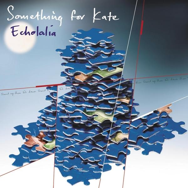 something for kate echolalia album art