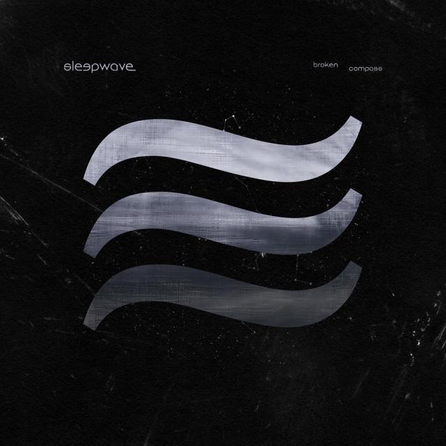 sleepwave broken compass album art