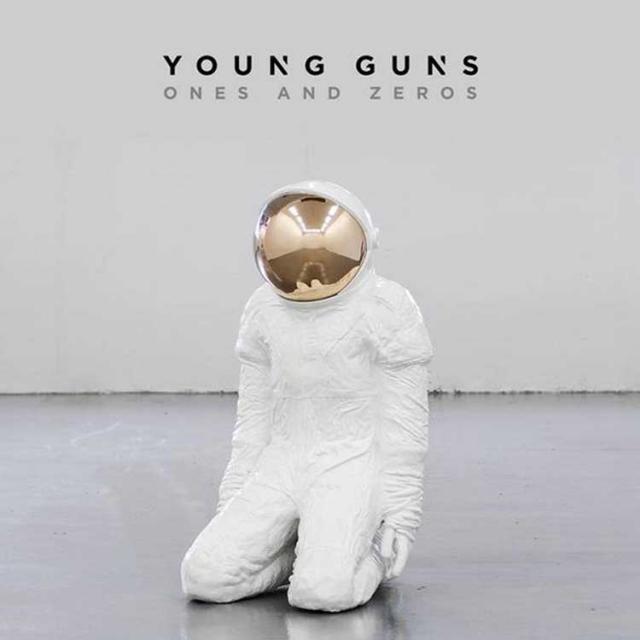 young guns ones and zeros album art