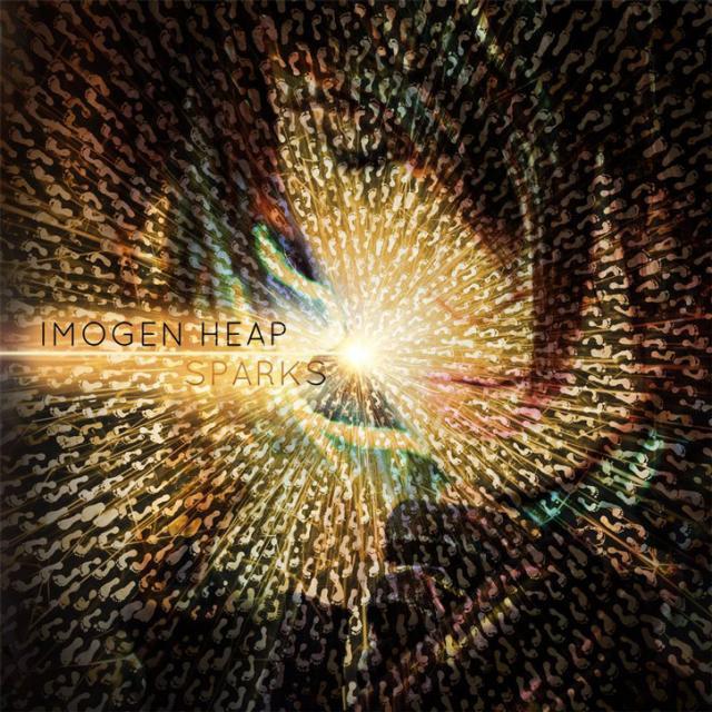 imogen heap sparks album art