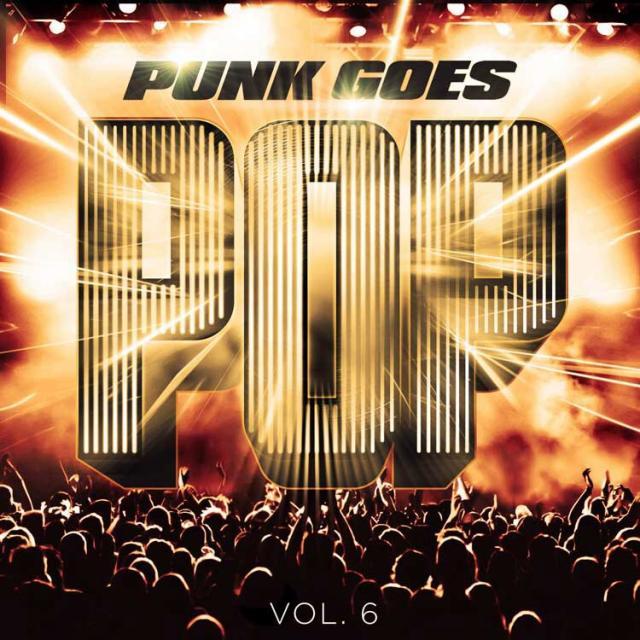 punk goes pop vol 6