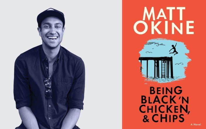 Perth Festival Matt Okine