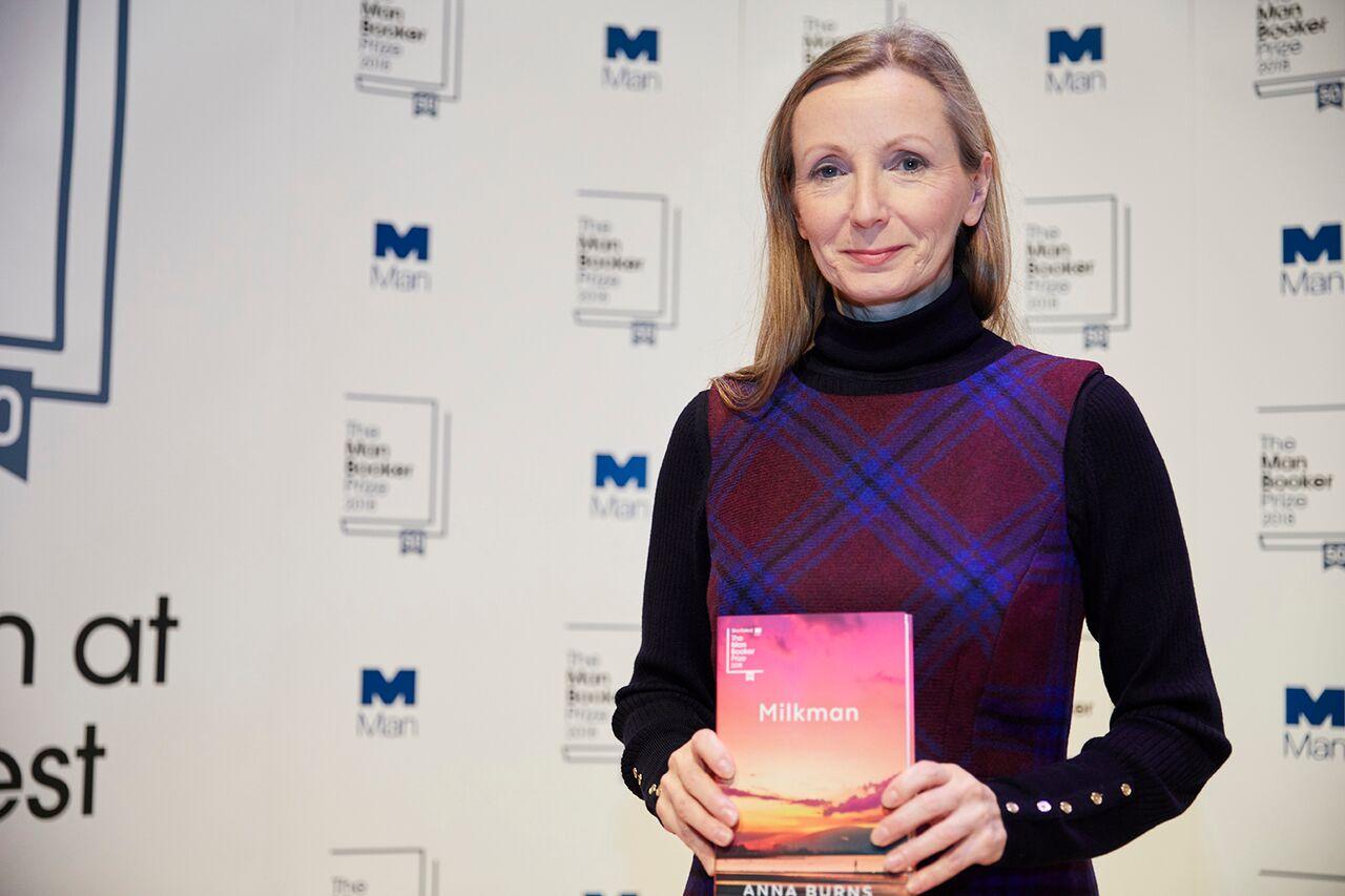 booker prize winners 2020