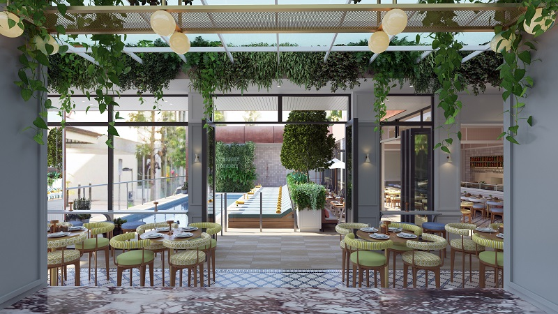 Hyde Kitchen Makes Its Debut In Perth