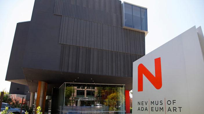 Nevada Museum
