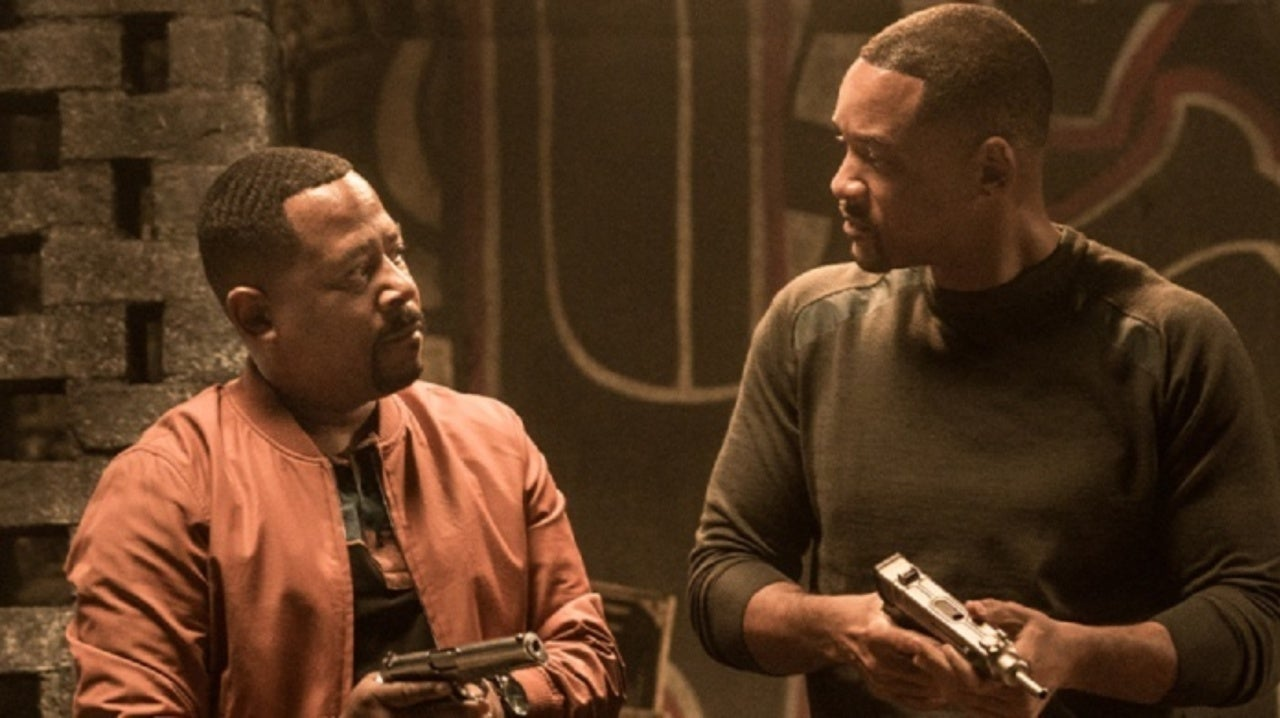 Film Review: Bad Boys for Life makes an old franchise feel vital - The AU  Review