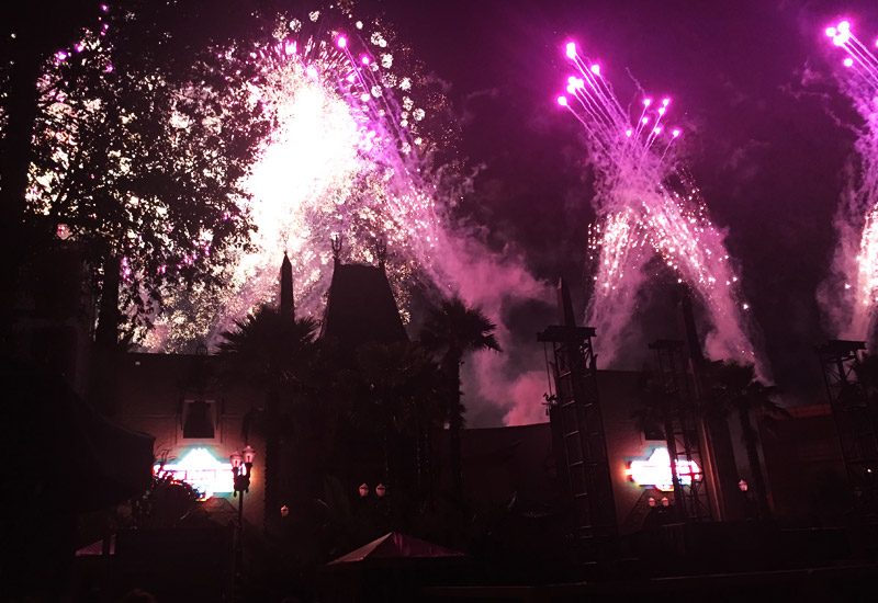fireworks-disney