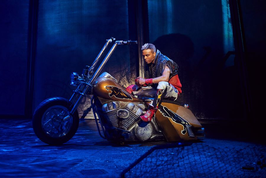 What to expect from Jim Steinman's Bat out of Hell: The ...