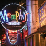 Memphis Tourism