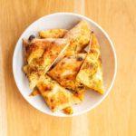 Salt Meats Cheese Focaccia
