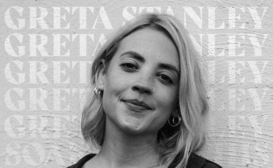 Greta Stanley