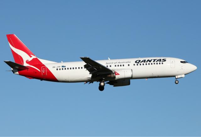Qantas and Jetstar increase domestic flying as restrictions ease