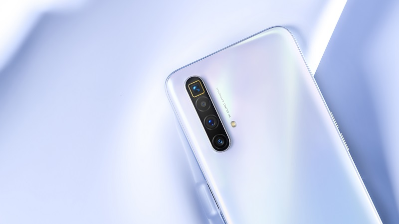 Realme Looks To Dominate Mid Tier Smartphone Market With X3