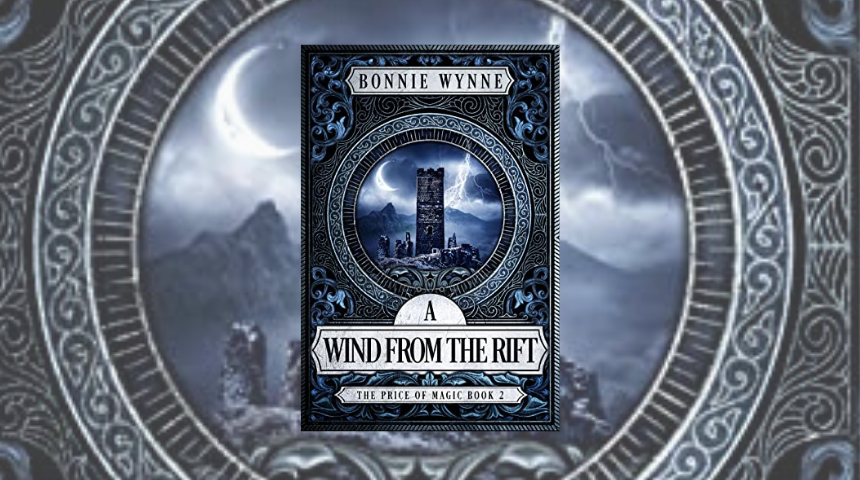 A Wind from the Rift