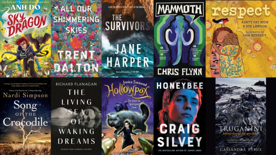 Indie Book Awards 2021