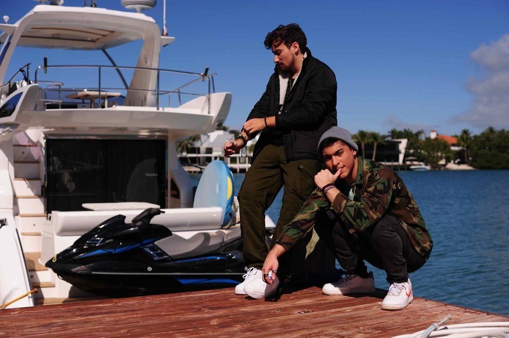 Paradise Teo & Jay
