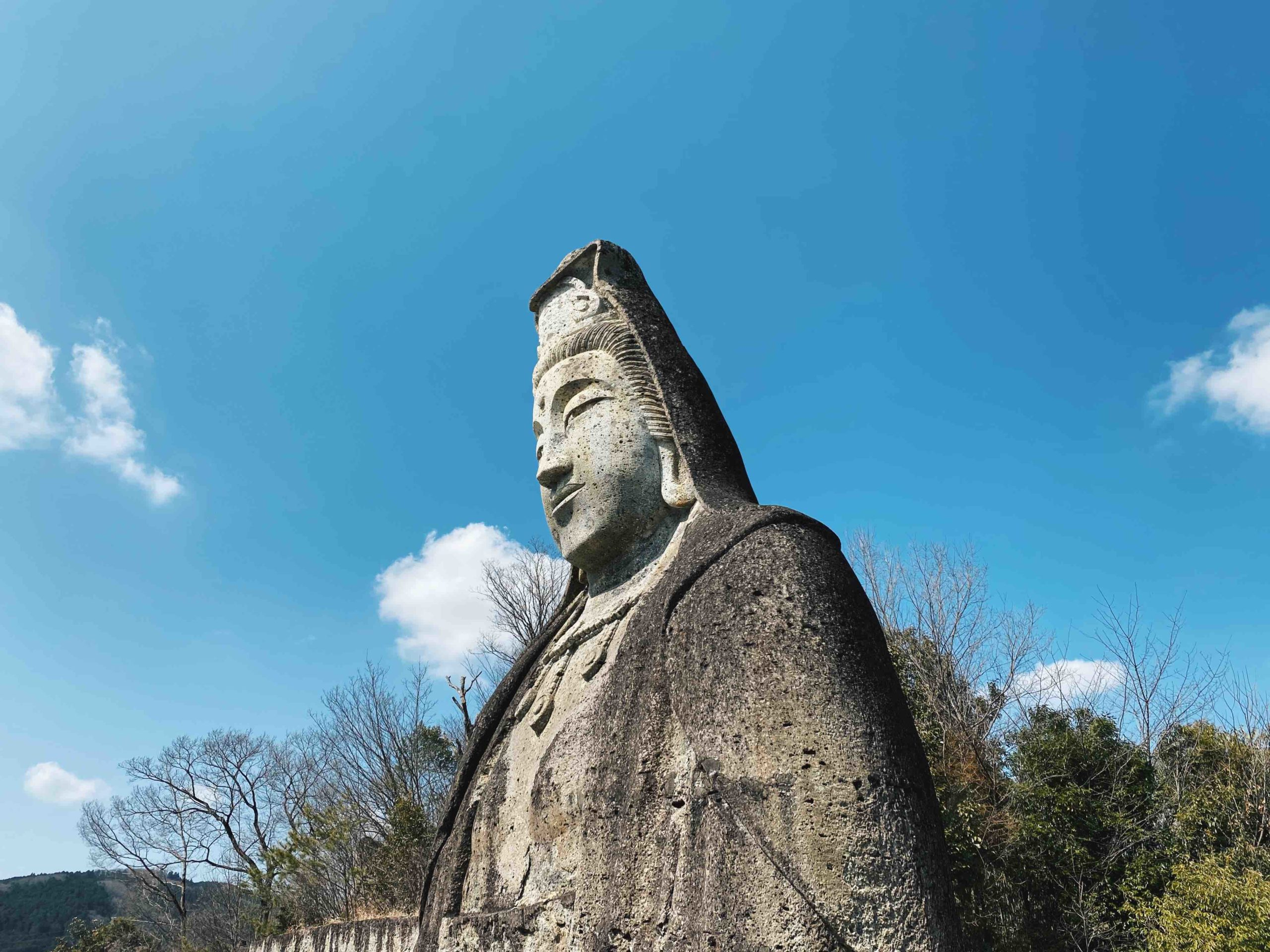 www.theaureview.com: Oya, the Japanese City that turned to stone