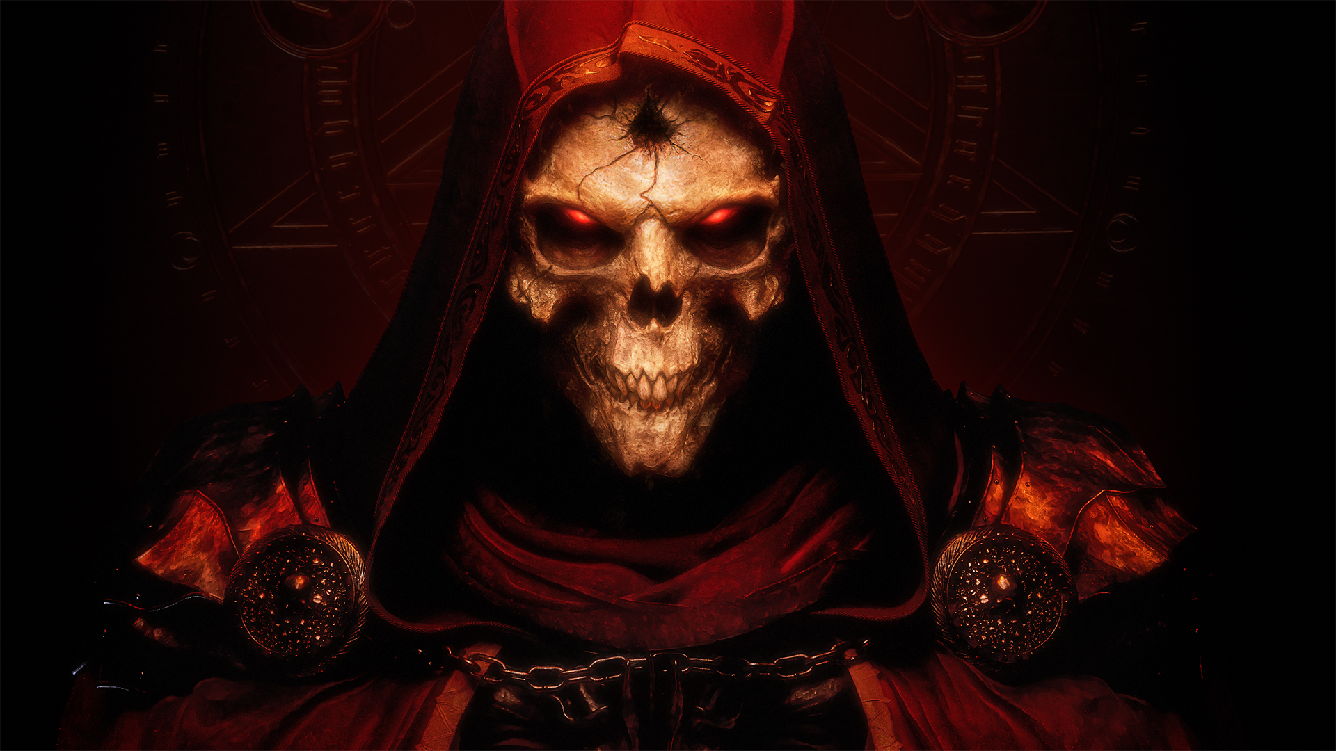 Diablo 2 Resurrected technical alpha