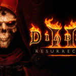 Diablo 2 Resurrected technical alpha codes