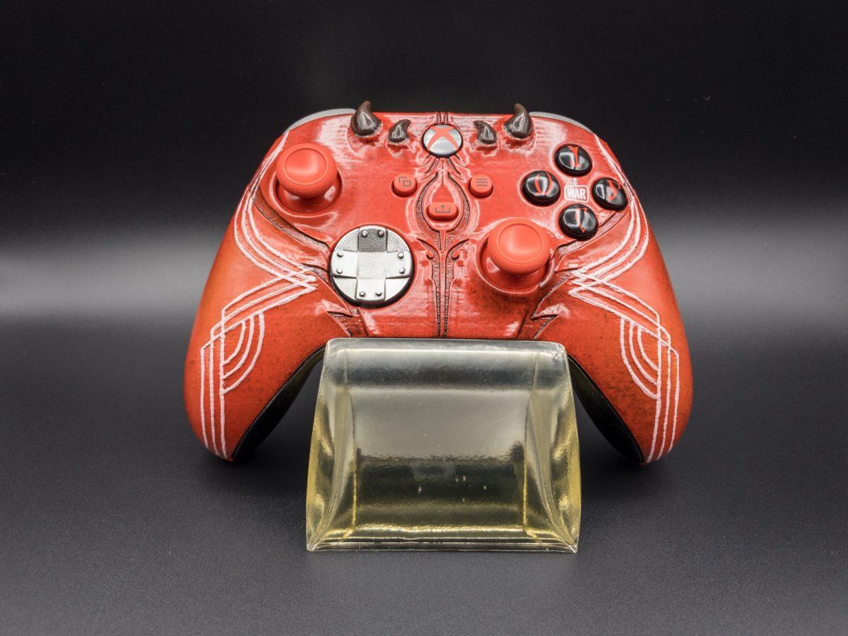 Elder SCrolls Online Xbox Controller