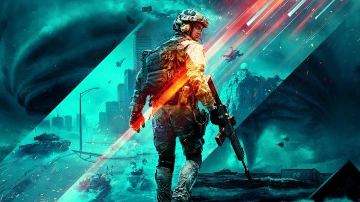 Battlefield 2042 reveal