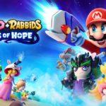 Mario Rabbids Sparks Hope