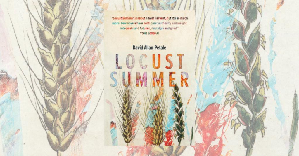 Locust Summer