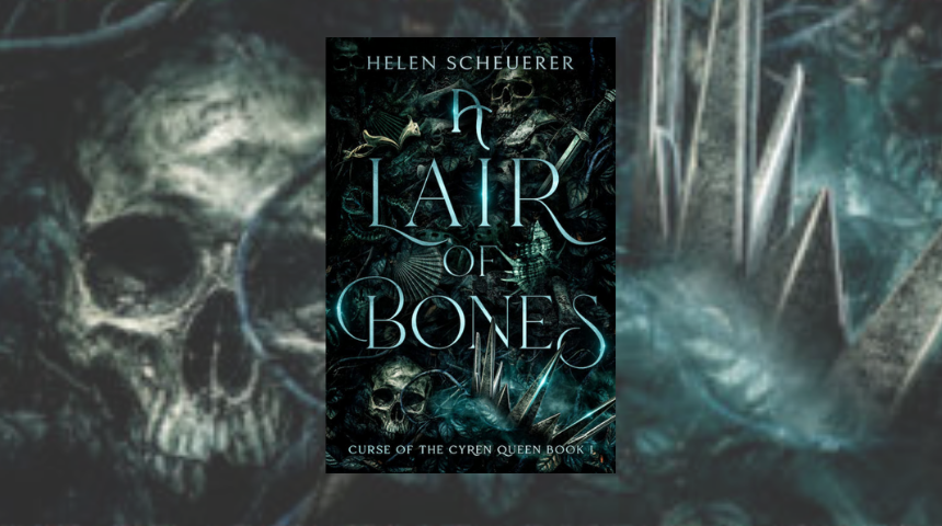 A Lair of Bones