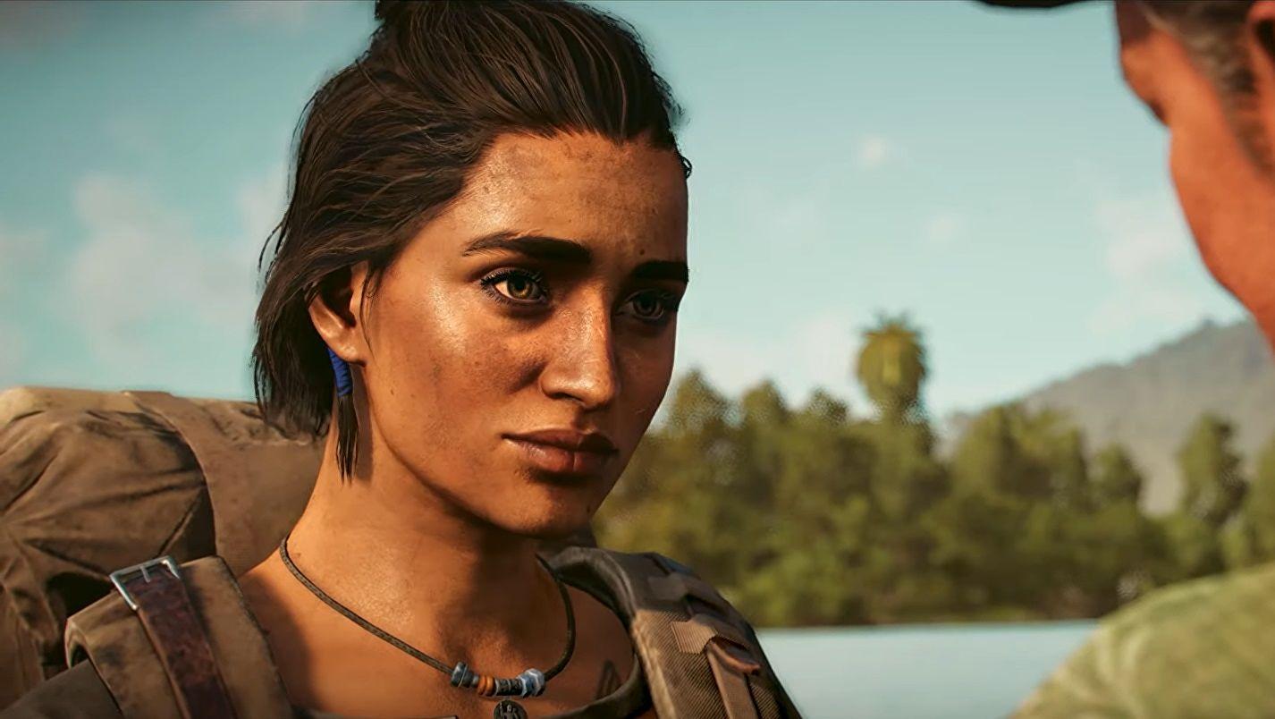 Far Cry 6 Gamescom