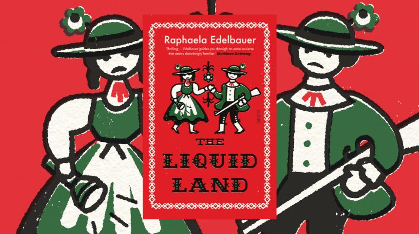 The Liquid Land