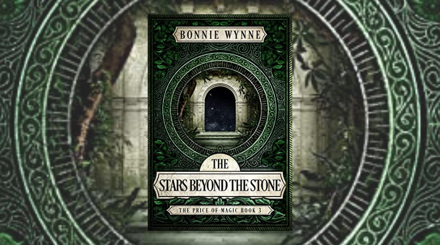 The Stars Beyond The Stone